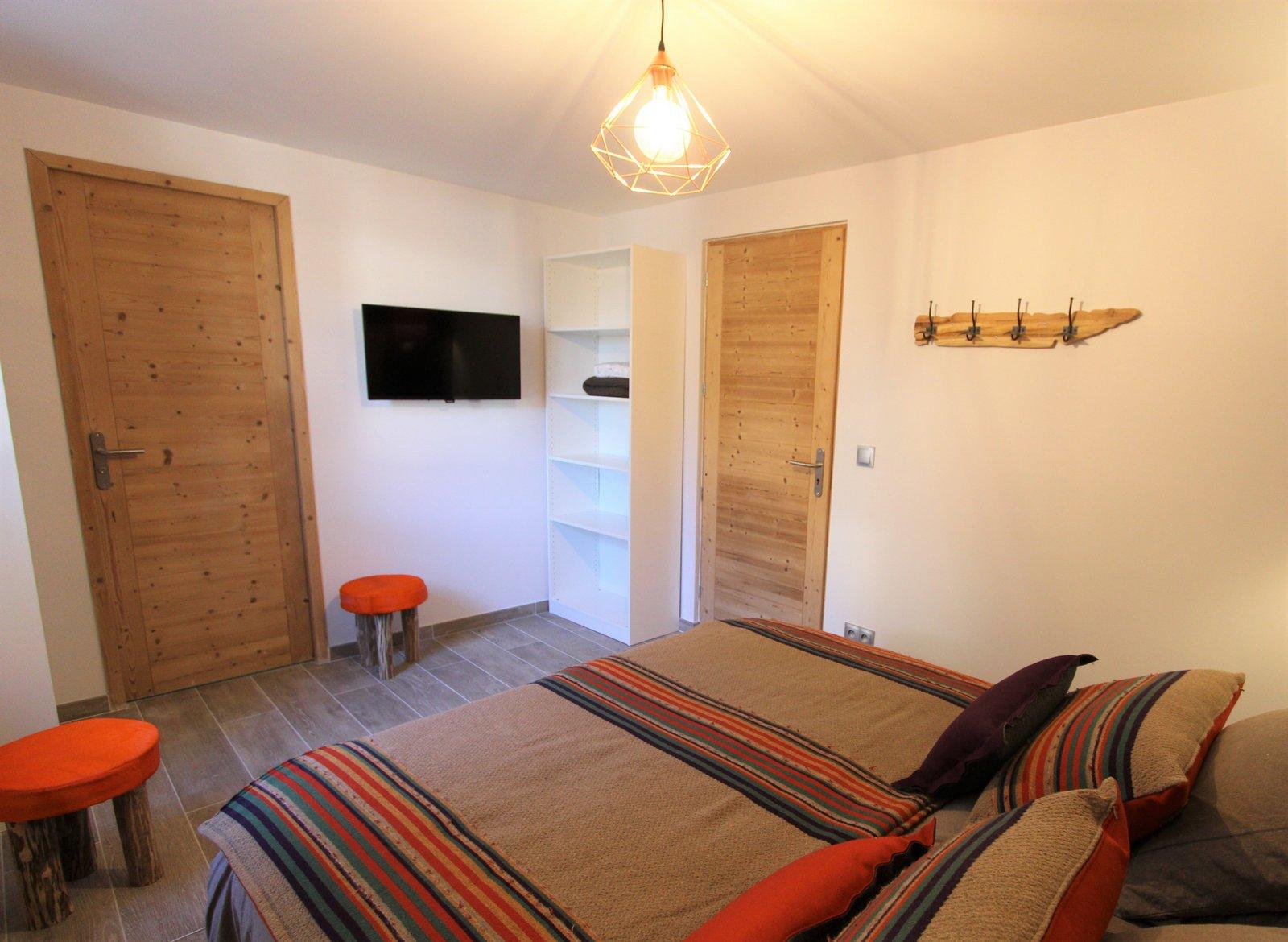 Français Location Appartement 12 Personnes 4 Chambres Les 2 Alpes